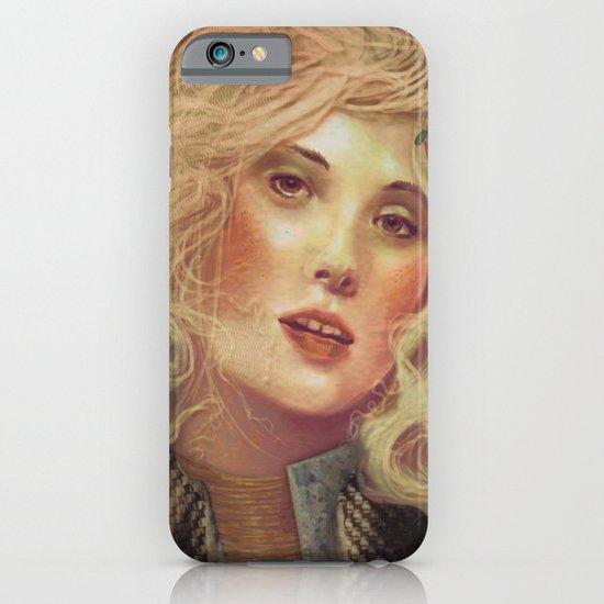 klimt iPhone & iPod Case