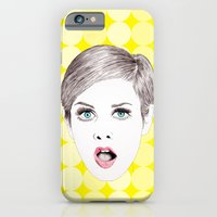 Twiggy iPhone 6 Slim Case