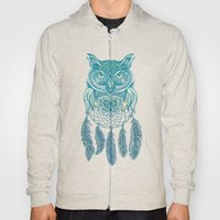 Midnight Dream Catcher Hoody