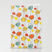 Atomic Revival Stationery Cards