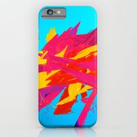 You Mean the World to Me iPhone 6 Slim Case