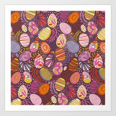 Easter Joy !  Art Print