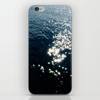 Puget Sound iPhone & iPod Skin