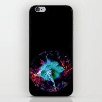 Rapid Calm iPhone & iPod Skin