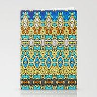 Mix&Match Byzantine Mosa… Stationery Cards