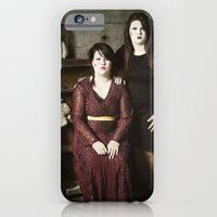 iPhone & iPod Case featuring Family by Flashbax Twenty Three