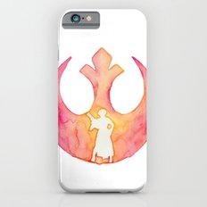 Star Wars Princess Leia iPhone 6 Slim Case