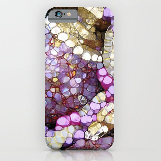 For the Love of BLING! iPhone & iPod Case