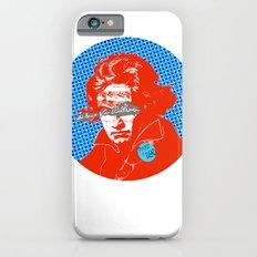 Ludwig van Beethoven 12 Slim Case iPhone 6s