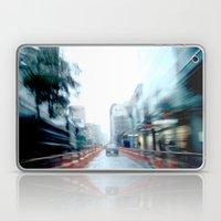 Rain Two Laptop & iPad Skin