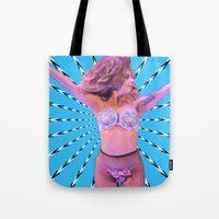 My ARTPOP Could Mean Any… Tote Bag