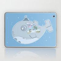 Fantastic Fish Laptop & iPad Skin