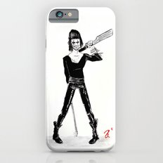 Quote the Draven, Nevermore Slim Case iPhone 6s