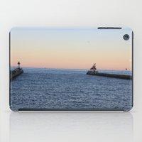 Goodnight Duluth iPad Case