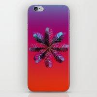 Alexandrusalem, The Livi… iPhone & iPod Skin