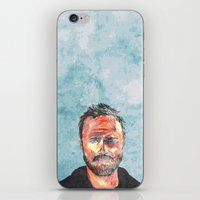 Pinkman iPhone & iPod Skin