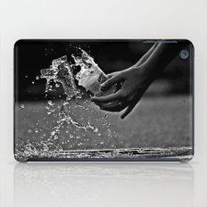oops iPad Case