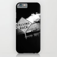 Falling (in love) Rocks iPhone 6 Slim Case