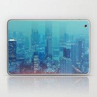 Nightcity Laptop & iPad Skin