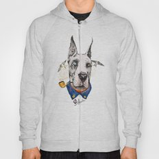 Mr. Great Dane Hoody