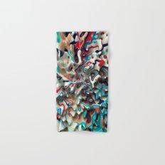Weird Surface Hand & Bath Towel