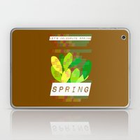 Celebrate Spring Laptop & iPad Skin