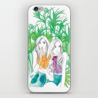 Tropico iPhone & iPod Skin