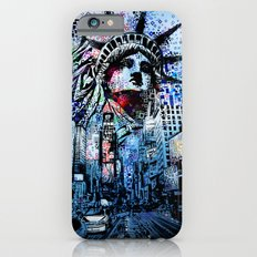 New York New York Slim Case iPhone 6s