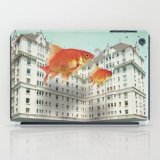 afloat iPad Case