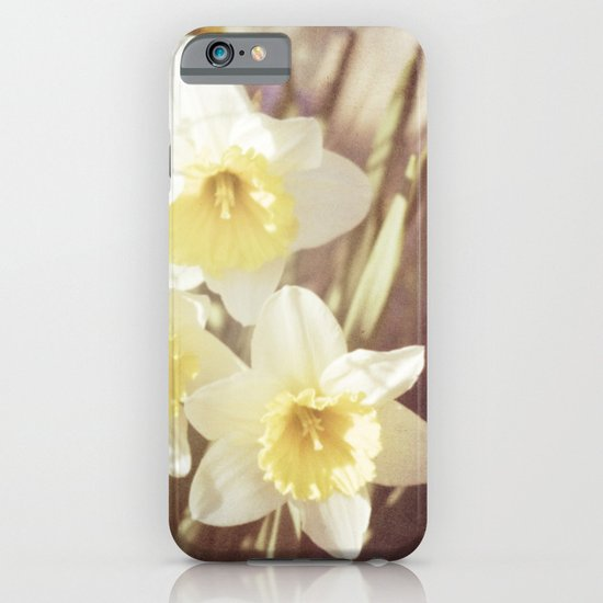 Four Sisters iPhone & iPod Case