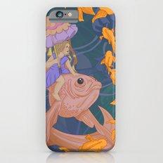 Deep Sea Stroll iPhone 6 Slim Case