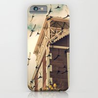 Strange House iPhone 6 Slim Case