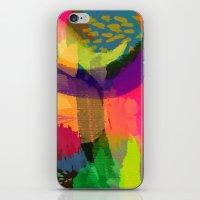 FRUITS iPhone & iPod Skin