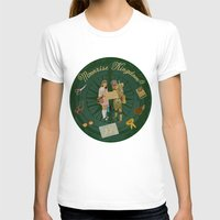 moonrise kingdom T-shirts featuring Moonrise Kingdom by KelseyMicaela