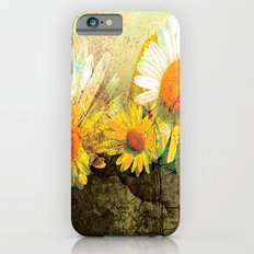 seven flowers iPhone 6s Slim Case