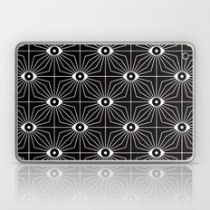 KALEIDOSCOPE EYES Laptop & iPad Skin