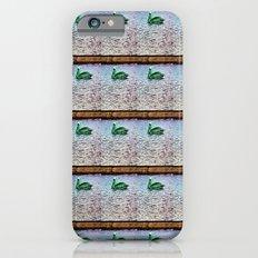 Pelican Pattern (c) iPhone 6 Slim Case