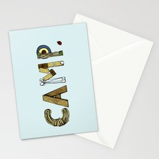 CAMP. Stationery Cards