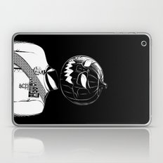 Sir Halloween Laptop & iPad Skin