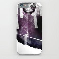big animal iPhone 6s Slim Case