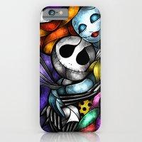 iPhone & iPod Case featuring Love at its darkest by Mandie Manzano