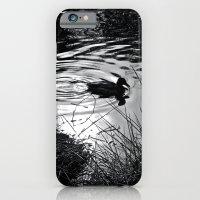 Lonely Duck iPhone 6 Slim Case