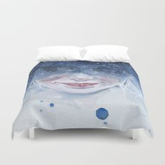 small piece 51 Duvet Cover