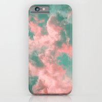 Watermelon Sunset iPhone 6 Slim Case