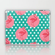 FLAMINGO 3 Laptop & iPad Skin
