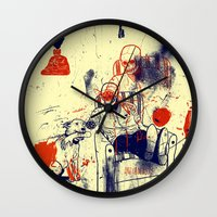 Oh Frank you did it again Wall Clock