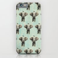 friends for life wall paper iPhone 6 Slim Case