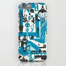 Incognito iPhone 6s Slim Case