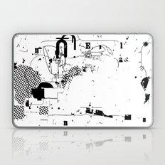 SPLIT #4 Laptop & iPad Skin