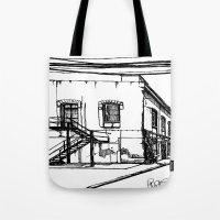 LX Factory 1 Tote Bag